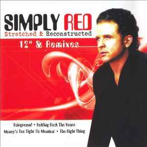 Simply Red mix by Pepe Conde