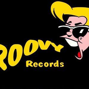 dj-bolle @ groovy records