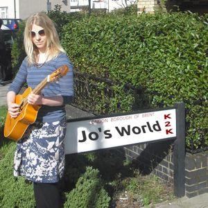 Jo's World 25/3/16