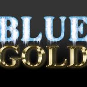 blue-gold releases part three by. k.b.