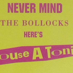 House-a-tonic's Ibiza Space Mix 2010