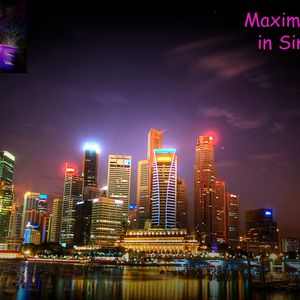 DJ dOne - Maximus Love in Singapore Swing