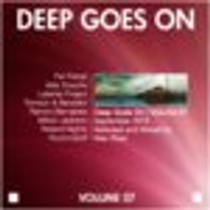 Max River - Deep Goes On (Volume 07)