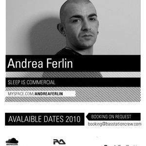 ANDREA FERLIN - February10