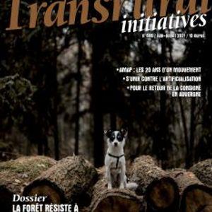 Les Autres Voix de la Presse, n°115 ! Transrurales Initiatives