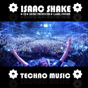 TECHNO SET mixed by ISAAC SHAKE 2015 ►FREE DOWNLOAD