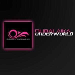 Dubalaika  Underworld #2 -Abril Set