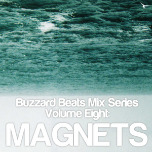 Buzzard Beats Mix Series Volume Eight: Magnets