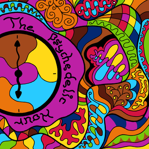 The Psychedelic Hour - Episode 24