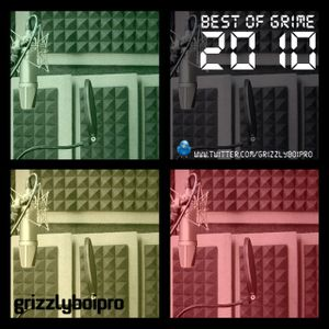 GBP Presents: Best of Grime 2010