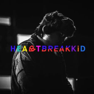 Heartbreakkid at Dalmation Room 12.10.18