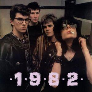 1982 - by Babis Argyriou