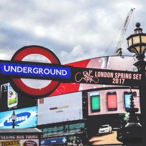 Oneplayz- London Spring Set  2017