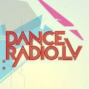 Urban Soulz show on Danceradio.lv with Kenji & Dispoze guest-mix 02.09.2013