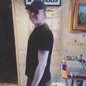 Beespace Radio Show w/ Bioni Samp -04-Sep-19