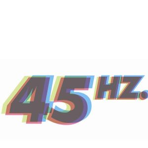 45hz Exclusive Mix