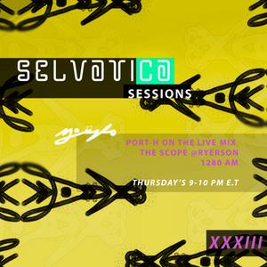 Selvatica Sessions XXXIII