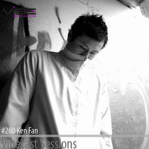 Ken Fan @ Vibecast Sessions #260 - Vibe FM Romania