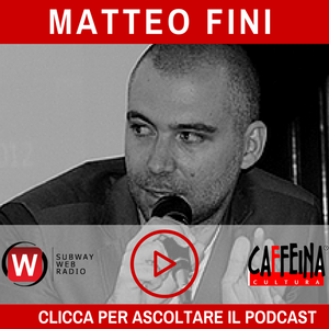 Matteo Fini - 29 Giugno