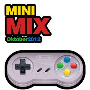 Minimix Oktober 2012