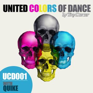 UCD001 // WITH QUIKE
