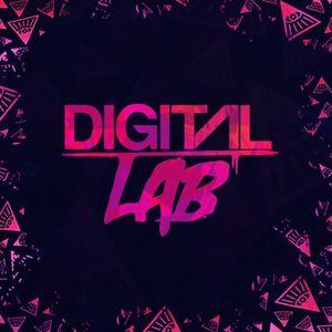Digital Lab's Moonrise Festival Mix