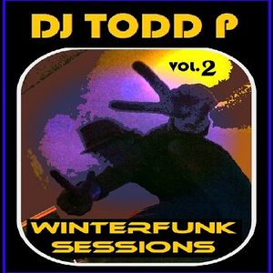 Winterfunk Sessions vol 2.