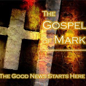 From Fear to Faith - Mark 5:21-43 - 10.28.2015 - Rev Matt O'Reilly