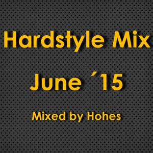 Hardstyle Mix June '15