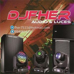 DjFher - Mix Mi gente (J Balvin)