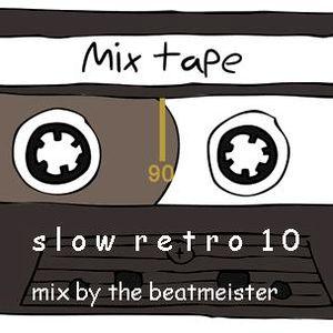 A Slow Retro Mix 10 - The Magic Mix