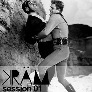 Kraem Session 01
