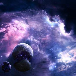 PurpleFox - Lost In The Universe