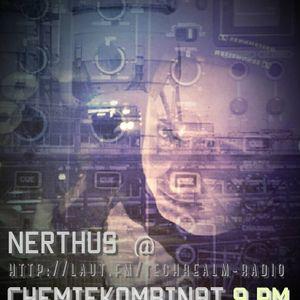 Nerthus @ Chemiekombinat 17.12.2016