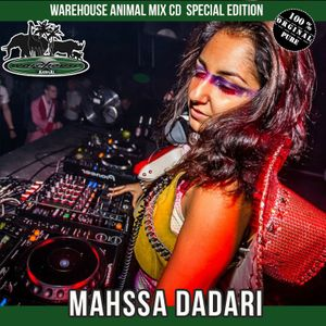 Warehouse Animal - Mahssa Dadari Mahssive Times - 2012