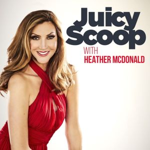 Juicy Scoop - Ep - 94 - Lisa Rinna Talks Kim Richards, Wigs & Why She Credits Michael Bolton With He