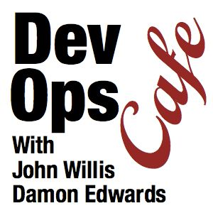 DevOps Cafe Ep. 65 - John interviews Damon