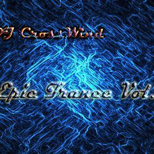 DJ CrossWind - Epic Trance Vol.1