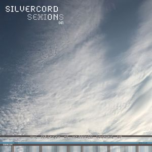 Silvercord 041 - The strength of happiness looking up