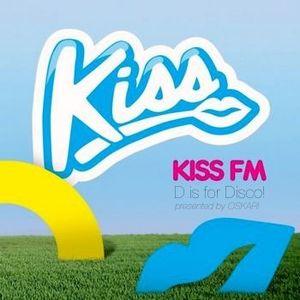 Mix Chopin - KISS FM Exclusive Mix (Rip)