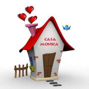 Casa Monica (13/08/2014) 1° parte