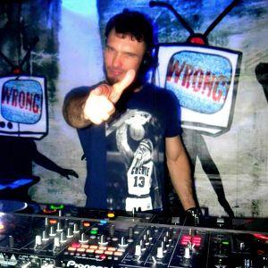 Eduardo Herrera at WRONG! 26 October 2013