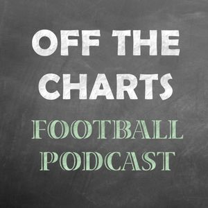 Off the Charts Football Podcast - Week 16, 2017