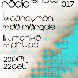 Indigo Radio Show vol 017 Monika Philipp 2011_09_10