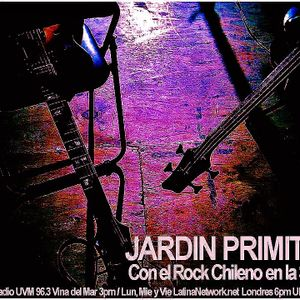 JARDIN PRIMITIVO 010 (020513)