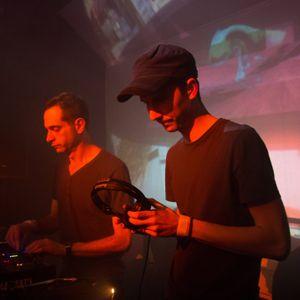Naga & Peter Bernath @ LÄRM ▩ 21.04.2017