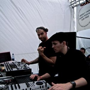 Tommy Four Seven @ CLR Podcast 240 (30-09-2013)