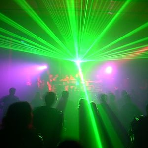 Techno set 2009