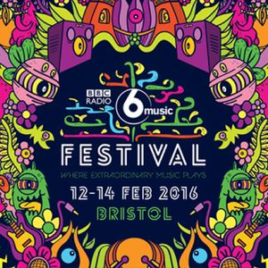 Ishan Sound - The 6 Music Festival at Basement 45 - Friday 12 February
