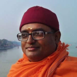 Gita Lecture Chapter 7 by Swami Stavapriyananda